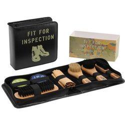 Zestaw do butów Fit for Inspection