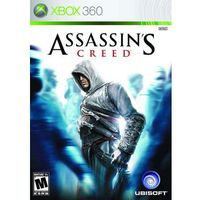 Gry Xbox 360, Assassin's Creed (Xbox 360)