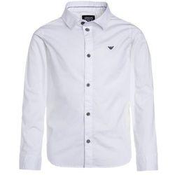 Armani Junior CAMICIA Koszula bianco