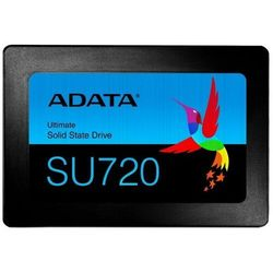 Adata Dysk SSD Ultimate SU720 1TB 2.5 S3 520/450 MB/s