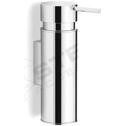 Dozownik do mydła w płynie 0,15L, mocowanie Lift & Clean™ | 5 x 10 x 16 cm