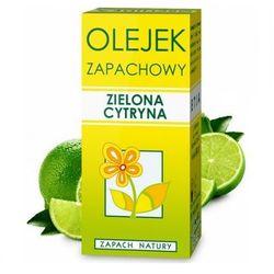 ETJA Olejek zapachowy - Zielona Cytryna 10ml