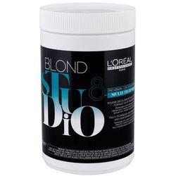 Loreal Blond Studio Multi-Techniques Puder do dekoloryzacji 500g