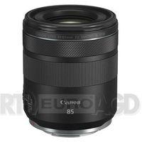 Obiektywy fotograficzne, Canon RF 85mm f/2 MACRO IS STM