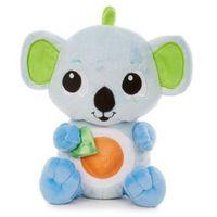 Interaktywne dla niemowląt, Uspokajająca Koala, niebieska - DARMOWA DOSTAWA OD 199 ZŁ!!!