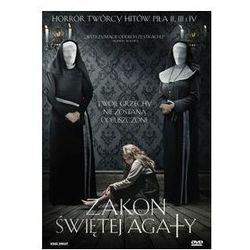 Zakon Świętej Agaty. Darmowy odbiór w niemal 100 księgarniach!