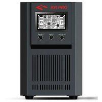 UPSy, Zasilacz awaryjny UPS Fideltronik-Inigo Lupus On-line PRO IEC 1000VA/800W
