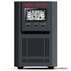 Zasilacz awaryjny UPS Fideltronik-Inigo Lupus On-line PRO IEC 1000VA/800W