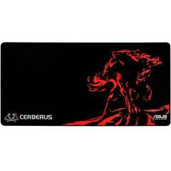 Podkładka ASUS Cerberus Mat XXL Czarno-czerwony