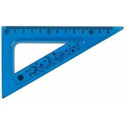 Astra Zestaw geometryczny 3 el Flexi Linijka 20cm