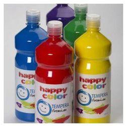 Farba tempera premium 500ml pastelowa zieleń 3310 0500-505