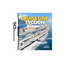 CRUISE LINE TYCOON DS