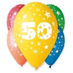Balony pastelowe z nadrukiem