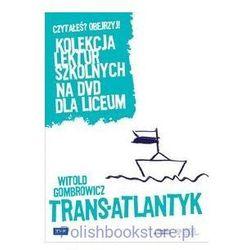 Trans-Atlantyk - Telewizja Polska OD 24,99zł DARMOWA DOSTAWA KIOSK RUCHU