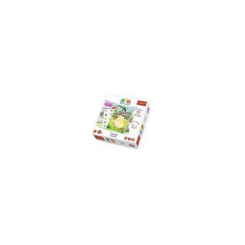 Puzzle, PUZZLE FFE 15 SNIEZKA ( fun for everyone )