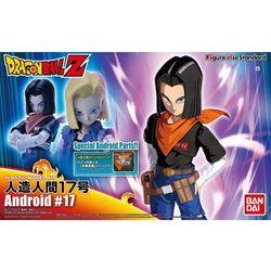 Figurka BANDAI Dragon Ball Android C#17 Figure-rise Standard