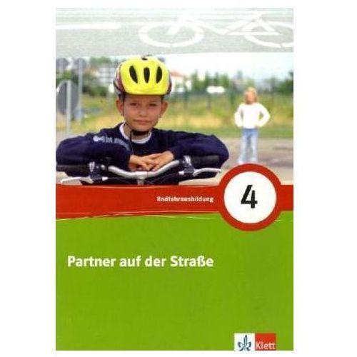 Pozostałe książki, 4. Schuljahr, Arbeitsheft Radfahrausbildung Schäfer, Angelika