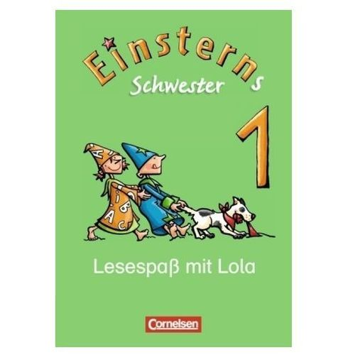 Pozostałe książki, Lesespaß mit Lola Scheller, Anne