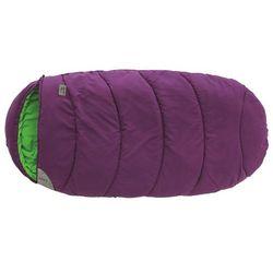 Easy Camp Ellipse Śpiwór Dzieci, majesty purple right 2019 Śpiwory Przy złożeniu zamówienia do godziny 16 ( od Pon. do Pt., wszystkie metody płatności z wyjątkiem przelewu bankowego), wysyłka odbędzie się tego samego dnia.