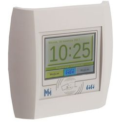 Zestaw Rejestracji czasu pracy MicroMade bibi-C25.KIT.j