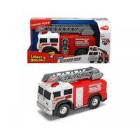 Straż pożarna dla dzieci, Auto Straż pożarna 30cm