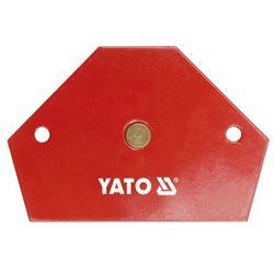 Kątownik spawalniczy Yato magnetyczny 64 x 95 x 14 mm