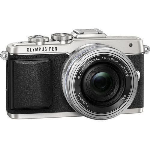 Aparaty kompaktowe, Olympus PEN E-PL7
