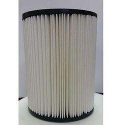 ASPILUSA Filtr poliestrowy do odkurzaczy IZZY z powłoką z nano-srebra