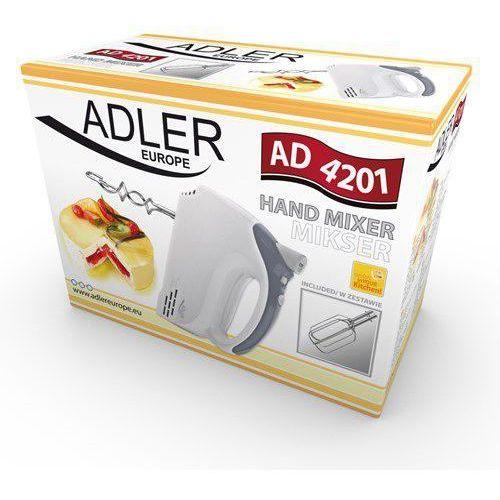 Miksery, Adler AD 4201