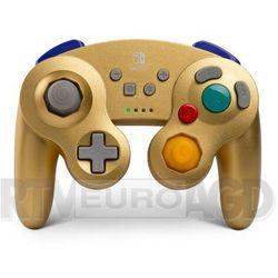 PowerA Switch Pad GameCube Style (złoty)