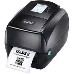 Drukarka etykiet Godex RT860i (GP-RT860I) Darmowy odbiór w 21 miastach! Raty od 88,54 zł