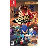 Gry PC, Sonic Forces (PC)