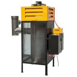 Nagrzewnica na olej uniwersalny/przepracowany - Master WA 31 -30 kW - partner firmy Master - zapewniamy serwis