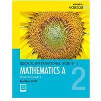 E-booki, Pearson Edexcel International GCSE (9-1) Mathematics A Student Book 2: print and ebook bundle
