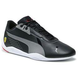 Sneakersy PUMA - Ferrari R-Cat Machina 306865 01 Black/Smoked Pearl/White