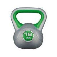 Hantle, York Fitness Kettlebell 1x 16kg - produkt w magazynie - szybka wysyłka!