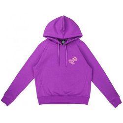 bluza SANTA CRUZ - Stacked Ogsc Hood Violet (VIOLET) rozmiar: 10