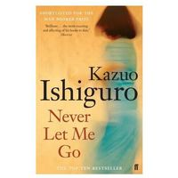 Książki do nauki języka, Never Let Me Go