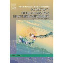 Podstawy pielęgniarstwa epidemiologicznego (opr. broszurowa)