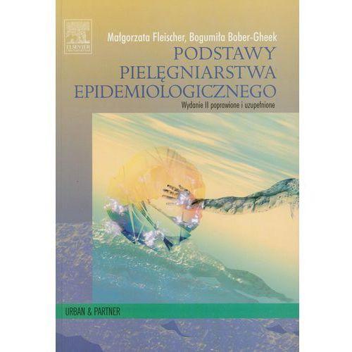 Książki medyczne, Podstawy pielęgniarstwa epidemiologicznego (opr. broszurowa)
