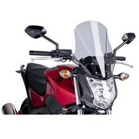 Szyby do motocykli, Szyba turystyczna PUIG do Honda NC700S / NC750S 12-16 (lekko przyciemniana)