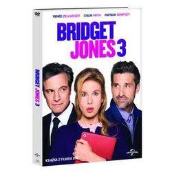 Bridget Jones 3. Darmowy odbiór w niemal 100 księgarniach!