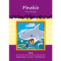 PINOKIO OPRACOWANIE (opr. miękka)