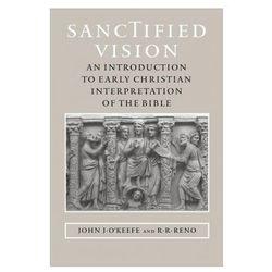 Sanctified Vision