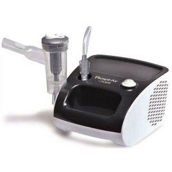Inhalator FLAEM NUOVA Respir Air Biało-czarny