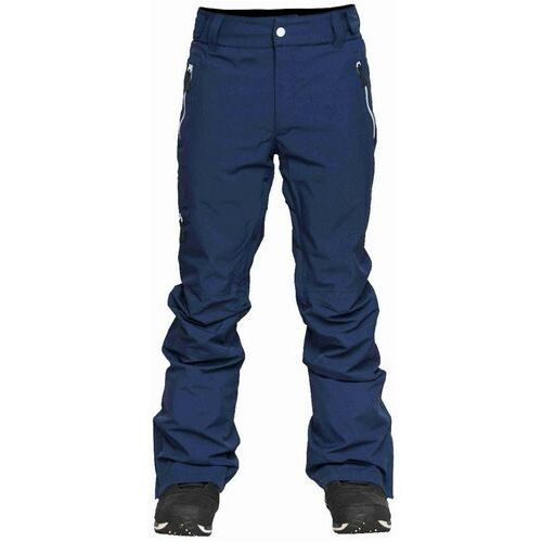 Spodnie męskie, spodnie CLWR - Sharp Pant Midnight Blue (635) rozmiar: M