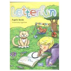 Letterfun Pupils Book + My Handwriting Booklet (opr. kartonowa)