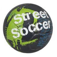 Piłka nożna, Piłka nożna Select Street soccer czarno-zielona