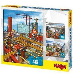 Puzzle - Konstrukcje