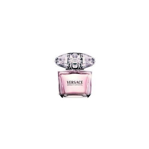 Testery zapachów dla kobiet, VERSACE Bright Crystal perfumy damskie - woda toaletowa 90ml (TESTER) - 90ml